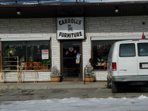 Carroll's Furniture
